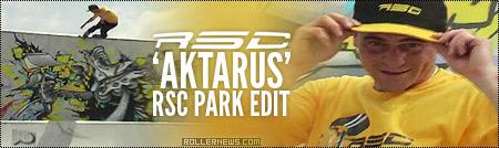 Aktarus: Radikal Street Show, Park Edit