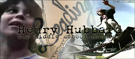 Henry Hubbard: 4x4 Leading the Blind Profile