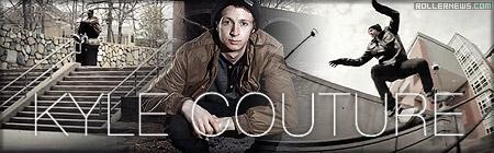 Kyle Couture: 2012 Edit