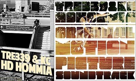 HD Hommia by Samu Hintsa (Finland)