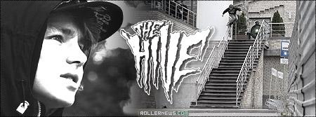 Nils Jansons: The Hive Team Video, Section + Bonus