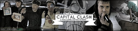 Capital Clash 2012: Edit by Ned Espeut-Nickless