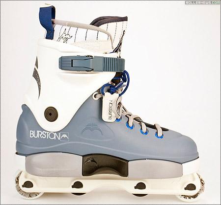 Razors Alex Burston SL Skate
