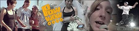 Bladies @ Pow-wow 2012