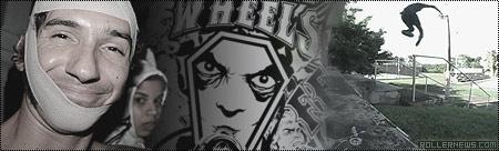 Alejandro Velez: Fester Wheels Edit