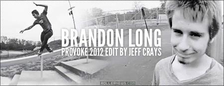 Brandon Lang: Provoke 2012 Edit by Jeff Crays