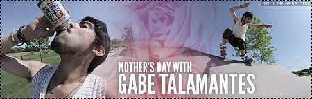 Mother's Day with Gabe Talamantes