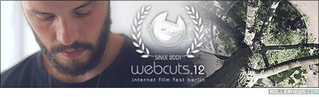 Dirk Oelmann: Berlin Webcuts, 2012 Award