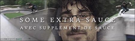 Louis Vilar: Some Extra Sauce (2009)
