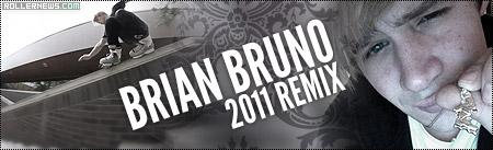 Brian Bruno: 2011 Remix
