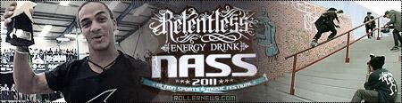 Remember: NASS 2011