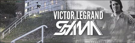 Victor Legrand (France): SSM Edit