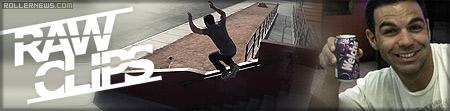 Adam Caroselli: Revolution Raw Clips