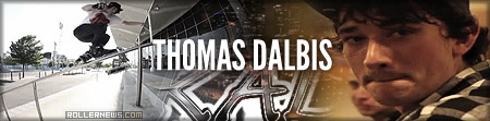 Thomas Dalbis: Kal Crew Kronicles (Australia)