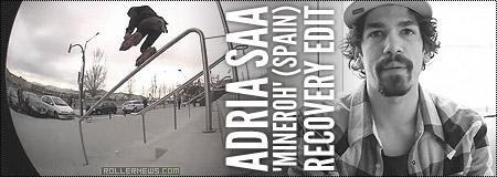 Adria Saa