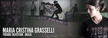 Maria Cristina Grasselli