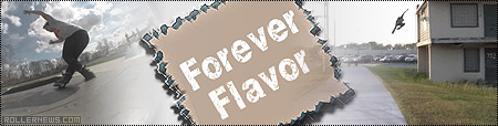 Forever Flavor by Ryan Benner: Trailer