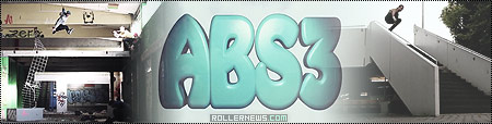ABS3: Dvd by Wolfgang Appelt