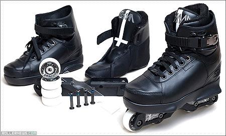 John Bolino: Pro SSM Skate