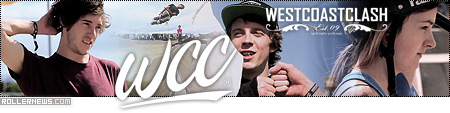 West Coast Clash 2012: Edit by Andy Mills