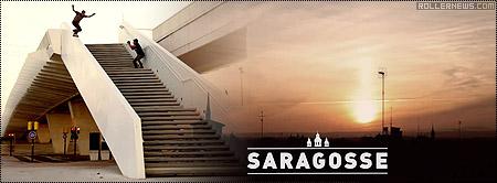Nomades Tour 2012, Stop 4: Saragosse (Spain) featuring Mathieu Heinemann