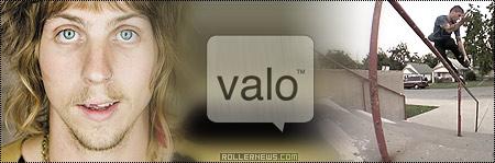 Alex Brokow: Valo Clip of the day