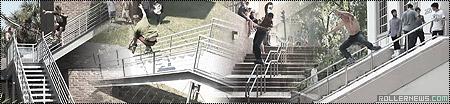 J-ville Thrill 2012: Edit by Seth Lloyd