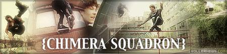 Chimera Squadron: Gabriel Hyden, Marc Moreno, Dominik Wagner & more