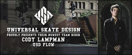 Cody Lampman usd flow
