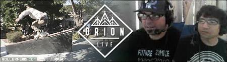 Orion Live x Fester