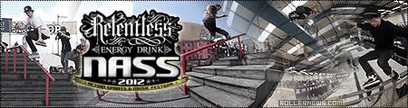 NASS 2012 Edit by Ben Tucker