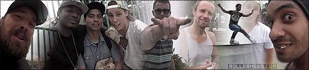 OG Bladers Reunion Jam 2012 by Beau Cottington