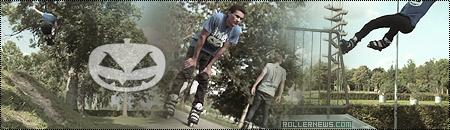 Nelson Toussaint: Phalanger 2012 Park Edit (Kehl, DE)