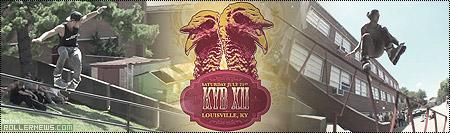 KY Battle 2012 by Hawke Trackler