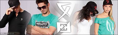 Fenfanix: Summer 2012 Clothing Line