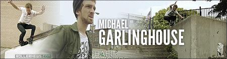 Michael Garlinghouse: Sixteen Dreams by Dan Knapmiller (Summer 2012)