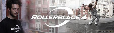Mikel Arteaga (23): Rollerblade Spanish Team, 2012 Edit