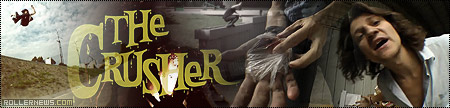 The Crusher (Poland): Trailer