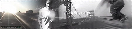 High Density (VHS, 2001): Full Video featuring Mike Murda Johnson