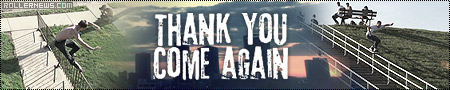 Thank You Come Again by Hawke Trackler: Intro
