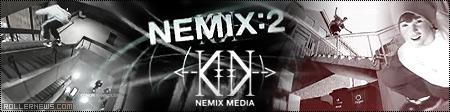 Nemix II (2007 - 2008), Ireland