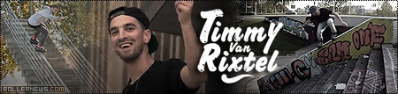 Timmy V. Rixtel