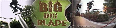 Big Apple Blade
