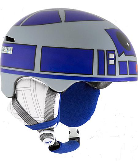 Starwars R2D2 Helmet