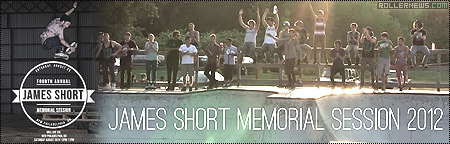 James Short Memorial Session (2012) by Hawke Trackler