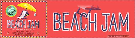 The Beach Jam