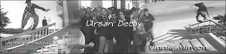 Urban Decay by Jan Welch (1998)