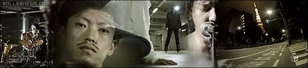 Chiaki Ito featured in Dragon Ash - Run to the Sun Musicvideo