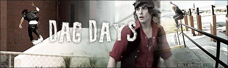 Logan Harlan in Dag Days