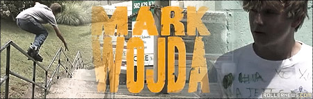 Mark Wojda: Orange Dvd, Section (2006)